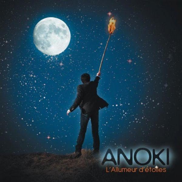 Artiste Anoki l'allumeur d'étoiles
