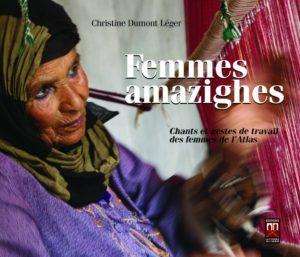 Christine Dumont-Léger - Femmes amazighes