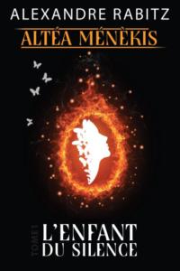 Alexandre Rabitz - Altea menekis roman