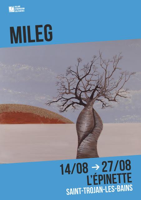 Mileg