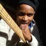 Moussa Diouf - Musicien